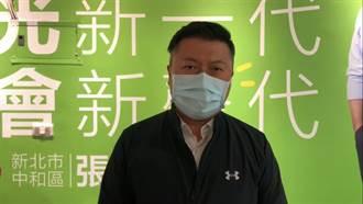 陳其邁轟新北疫調缺失 綠議員叫侯友宜不要躲在恩主公醫院後面