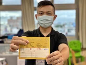 不建議混合施打疫苗 嘉義市25日開放預約接種第2劑AZ