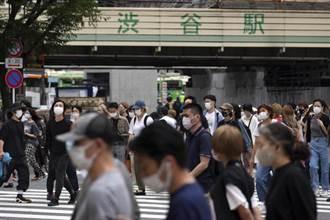 東京疫情現反彈 第5波恐東奧期間來襲