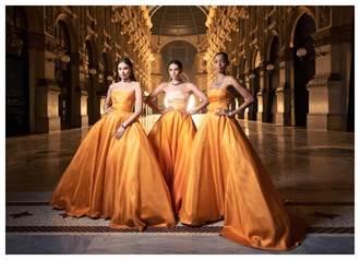 寶格麗Magnifica珠寶秀 艾曼紐二世迴廊華麗閃耀