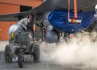 美空軍要減少飛行時數 退將透露:沒錢又沒飛機