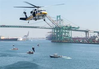 菲律賓軍方一架黑鷹直升機失事釀6死 機隊停飛