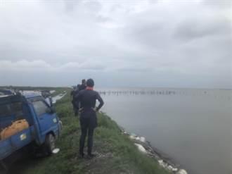 搜尋失蹤老翁 雲林2救難協會人員出海搜救也失聯