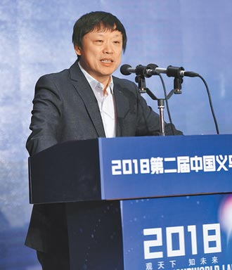 《環球時報》總編胡錫進將退休