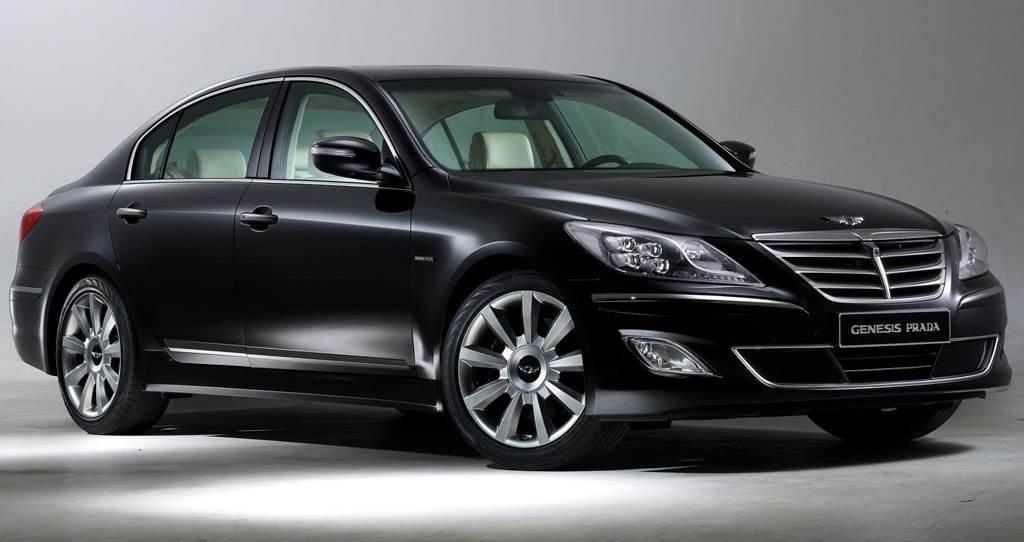 提升豪華品牌的層次,GENESIS 將成立「客製化」部門、打造獨一無二的車款