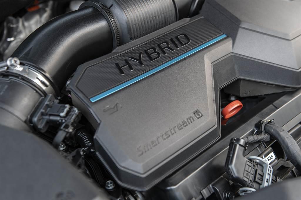 除了2.2L柴油動力確定導入之外,還可望導入全新的1.6T Hybrid動力。