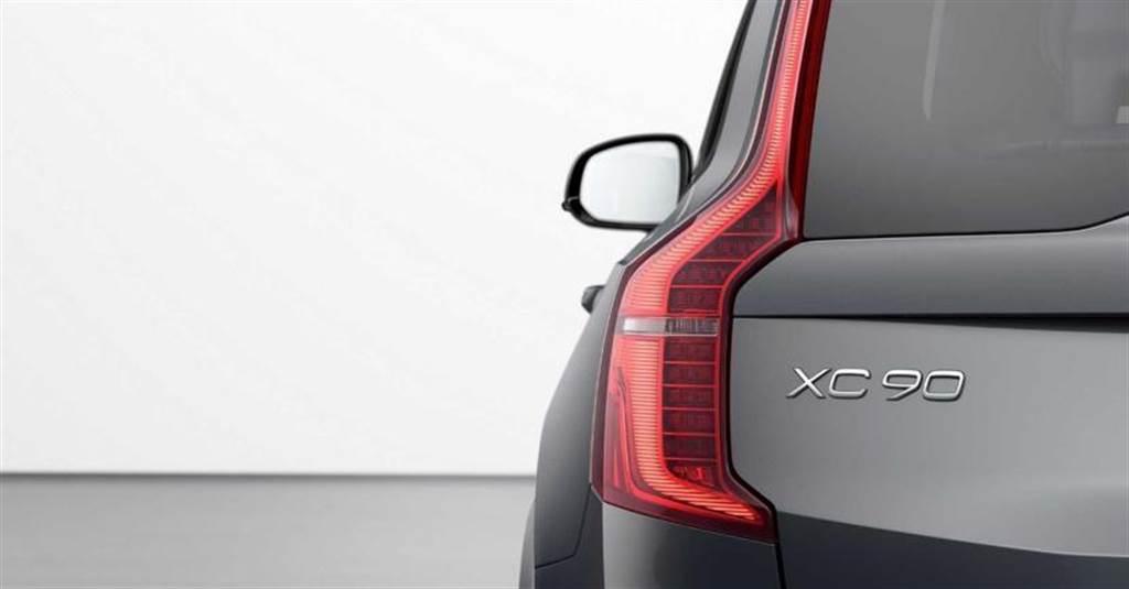 Volvo XC90 光達電動車明年在美國量產上市,強調保障行車安全的科技不該是選配