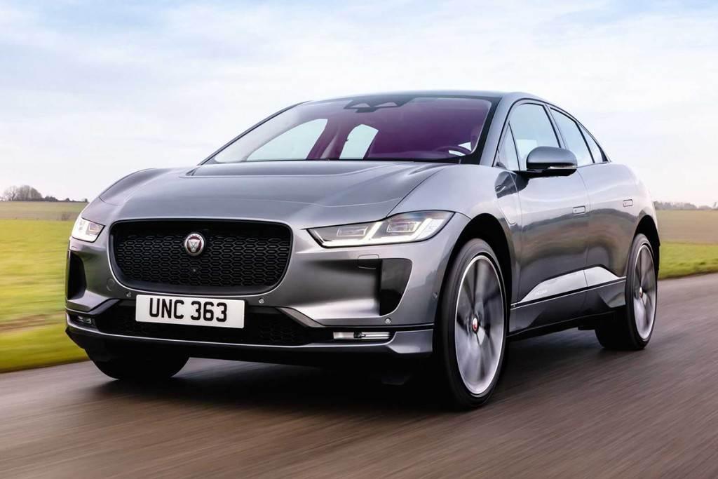 轉型成「獨一無二」的英國豪華品牌,Jaguar 全面純電化後僅保留 I-Pace 一款 SUV