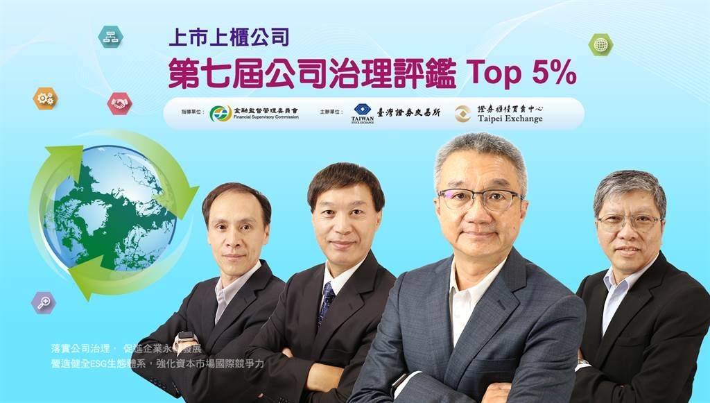 中華汽車榮獲第七屆公司治理評鑑前5%肯定,推動ESG、落實風險管理表現亮眼,朝向企業永續發展。