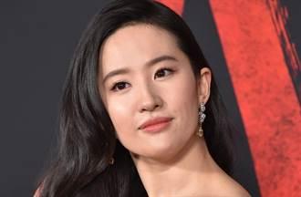 劉亦菲9年沒更新朋友圈 主因曝光網:不是普通人