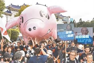 公投会延期吗?媒体人曝「3大难关」:民进党脸都不要了