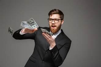 7月財運暴漲的生肖TOP5 輕鬆賺入大把鈔票