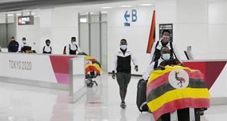 東奧》疫情仍舊嚴峻 奧運代表團今年累積6人確診