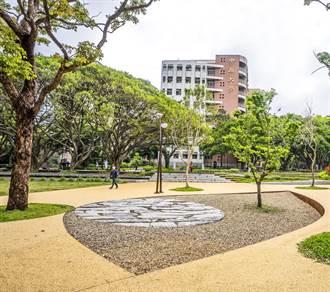 台灣之光!中原大學「泉源之谷」設計奪國際LILA首獎