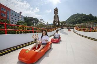 精彩、刺激、創新 來體驗韓國麗水獨有海上娛樂