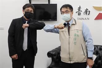 日再捐100萬劑AZ疫苗 黃偉哲:日本是患難見真情的朋友