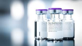 捐贈疫苗國際機構被指與陸有關   呂秀蓮:但疫苗與陸毫無關係