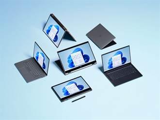 微軟Windows 11問世 主打多工處理、支援Android