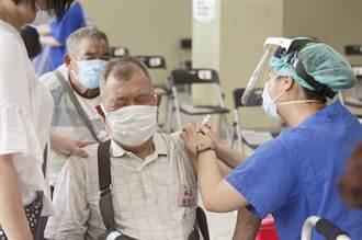 影/疫苗殘劑 指揮中心:即起供候補登記、不限類別對象