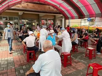 莫德納7月1日送抵 台南力拚疫苗覆蓋率提升