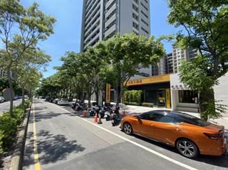 學區、雙鐵優勢 竹北強吸科技人、台北客購屋