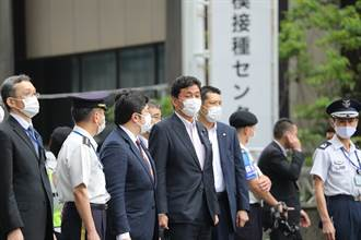 日本防衛大臣:台灣安全與日本直接相關