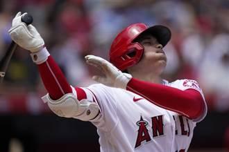 MLB》民調日本最帥大聯盟球星 大谷險勝達比修有登頂
