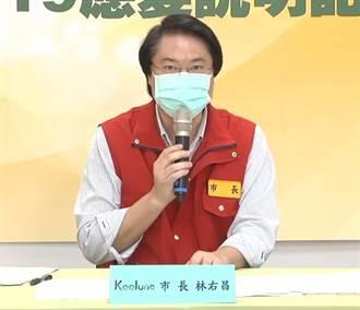 柯文哲嗆中央搞他就慢2天打疫苗 林右昌轟:綁架民眾