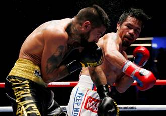 拳擊》帕奎奧團隊無懼雙冠拳王:他將用速度KO對手
