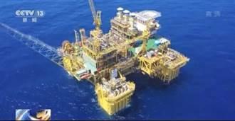 陸「深海一號」正式投產 鑽探水下1500公尺油氣