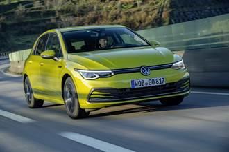 VW 全新世代Golf 7/1即將來襲 展現數位創新與頂尖智駕輔助系統