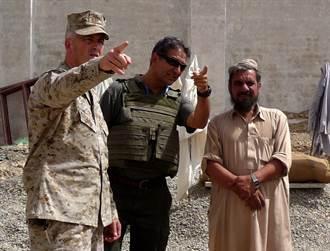 時論廣場》誰來經理阿富汗?(劉必榮)