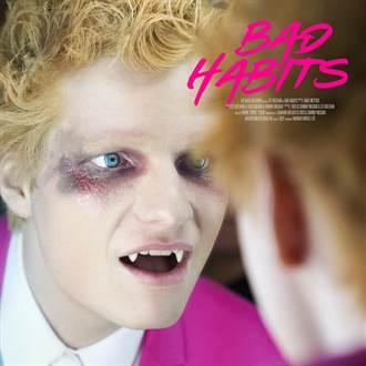 紅髮艾德化身吸血鬼 攜新曲〈Bad Habits〉驚艷登場