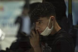 Delta毒株病例激增 以色列恢復室內戴口罩規定