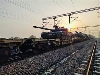 聯戰能力遠不如大陸 為何印度軍事改革窒礙難行