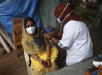印度兩大城2500人接種假疫苗 犯嫌包括兩醫生