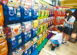 專家傳真-疫情下 玩具產業轉型關鍵