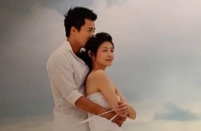 大S與汪小菲十年婚姻面臨考驗。(取自汪小菲微博)