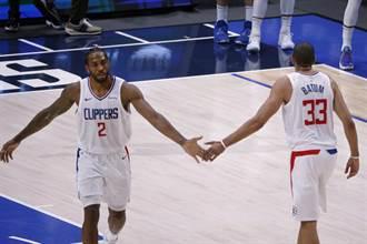 NBA》里歐納德G4仍不打 遭爆重演馬刺內訌戲碼