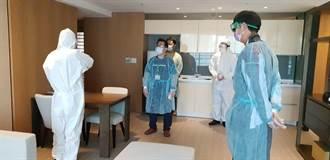 防疫旅館蘊泉庄涉供不實疫苗施打名單 觀旅局送地檢署偵辦