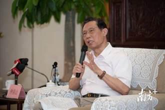 鍾南山談粵防疫經驗 大陸疫苗對Delta變異株有效