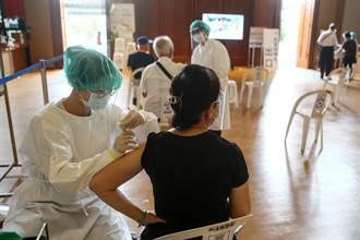 Delta變種病毒入侵 趙少康批蔡政府「已誤國一次」:快加購疫苗