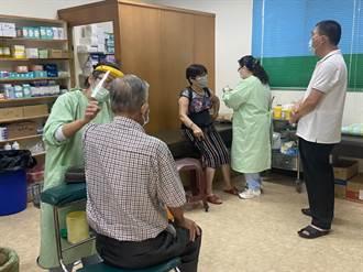 居服個案不敢打疫苗 台南市居家照服員施打率達9成5