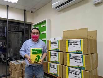 綠高巿黨部前主委諷雙重標準 黃紹庭反批該被監督的是高巿府
