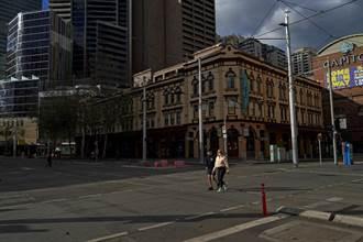 Delta變種病毒肆虐 雪梨擴大封城2週