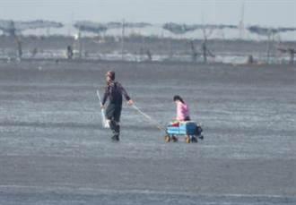 地中海型沙洲暗藏危機 濁水溪出海口意外頻傳