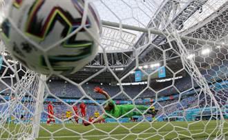 聖彼得堡辦歐國盃賽事  新增107染疫死創俄國最高