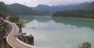 石門水庫最新蓄水量曝光!超越去年同期 北水局喊話:還是要節水
