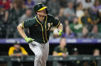 MLB》經典回顧 前紅雀打者一局被球砸三次搏命換1分