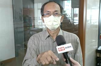 店家下跪求疫苗被出征 鄭村棋喊轉型正義揪出1450嚴懲